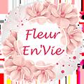 FLEUR EN VIE Logo